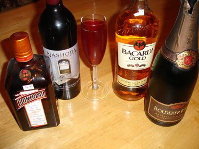 recipes for cocktail drinks